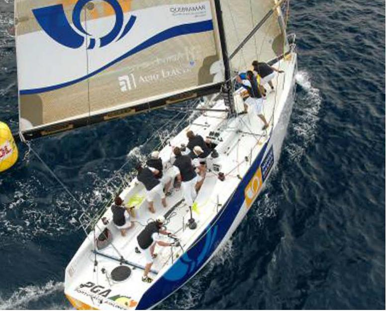 Judel & Vrolijk Sailing3
