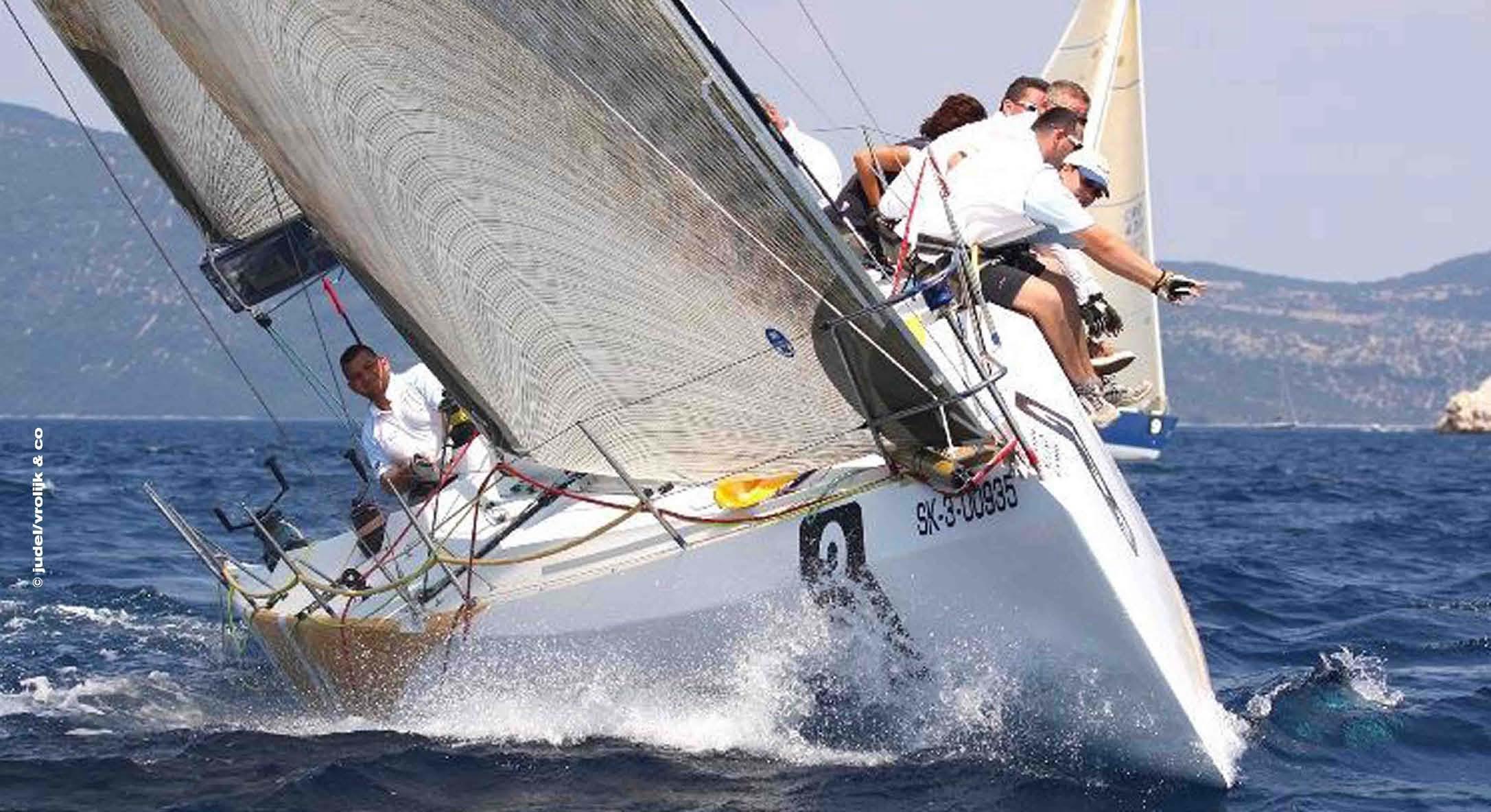 Judel & Vrolijk Sailing4