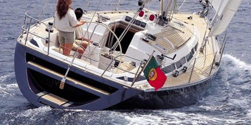 Grand Soleil 40          2003                          € 72500