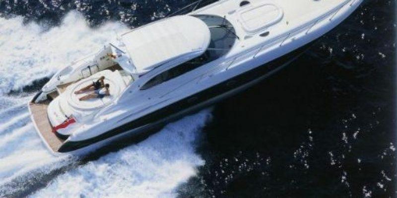 Sunseeker Predator 58 HT   2001   € 219.000