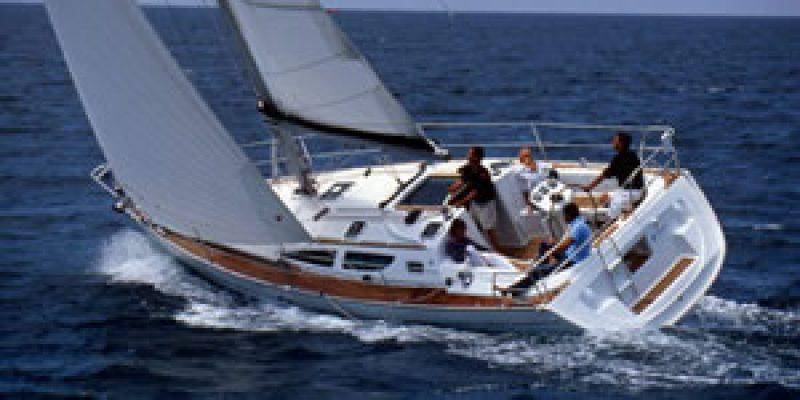 Jeanneau Sun Odyssey 35    2005     € 57.500
