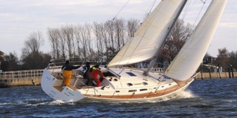 Hanse 411     2005     €  69.000,00