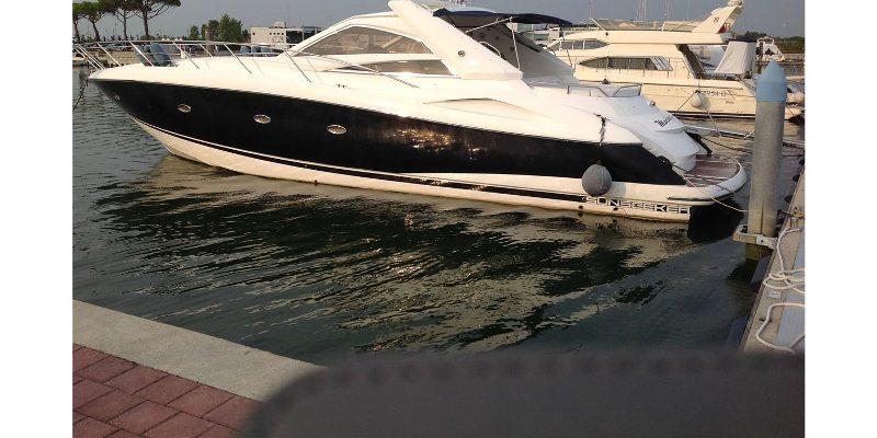Sunseeker Portofino 53 HT  2005   € 265.000