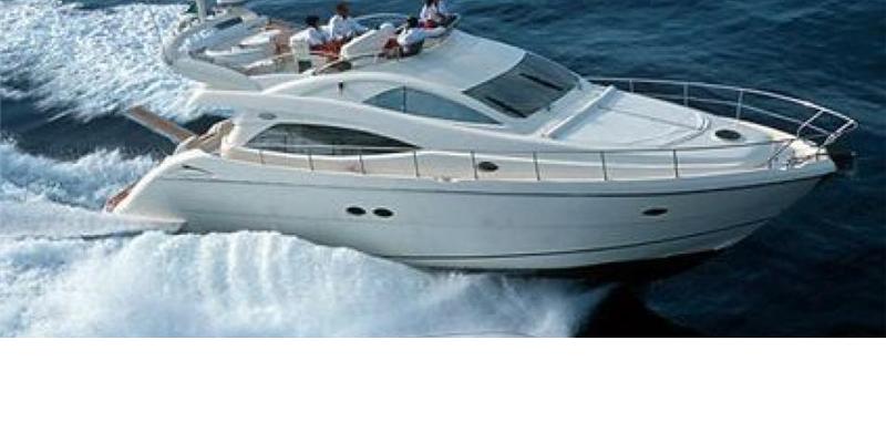 Aicon    52  2005 refitt 2016    € 190.000