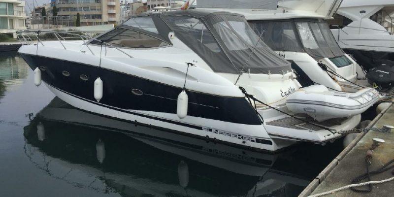 Sunseeker Portofino 46         2005                   €  152.500