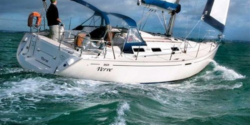 Dufour 385 Grand Large     2008                            € 67.500