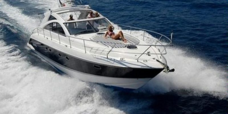 Fairline 47 Targa GT        2007